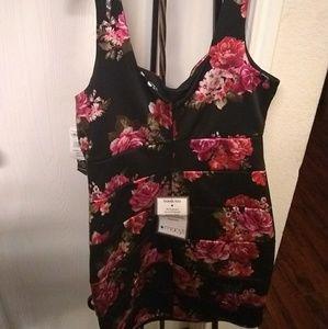 Brand new Trixxi dress